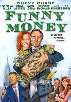 Funny Money (DVD)