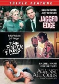 Jeff Bridges Triple Feature (DVD)