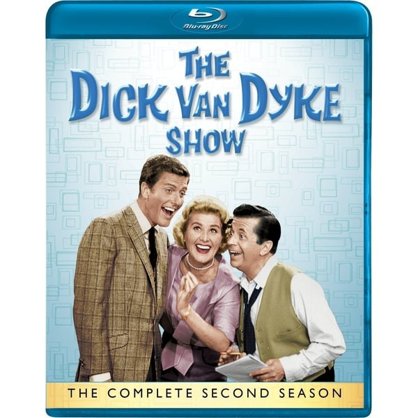 The Dick Van Dyke Show: Season 2 (Blu-ray Disc) 10789453