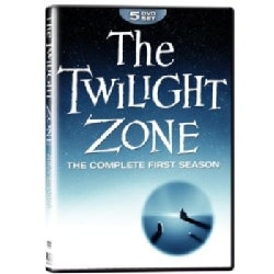 The Twilight Zone: Season 1 (DVD)