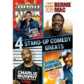 Stand Up Comedy Greats Collection (DVD)