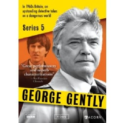 George Gently Series 5 (DVD)