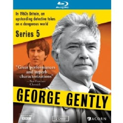 George Gently Series 5 (Blu-ray Disc)
