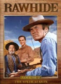 Rawhide: Season 6 Vol. 2 (DVD)