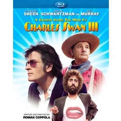 A Glimpse Inside The Mind Of Charles Swan III (Blu-ray Disc)