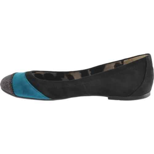 Women's Jessica Simpson Marlio Black/Midnight Suede