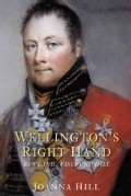 Wellington's Right Hand: Rowland, Viscount Hill (Paperback)