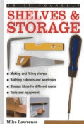 Shelves & Storage (Hardcover)