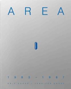 Area: 1983-1987 (Hardcover)