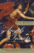 Angels and Insects: Two Novellas (Paperback)