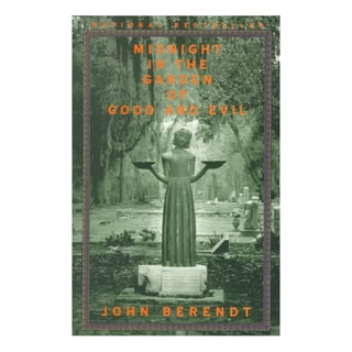 Midnight in the Garden of Good and Evil: A Savannah Story (Paperback)