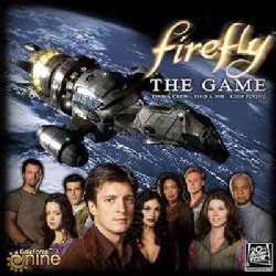Firefly: the Game (Game)