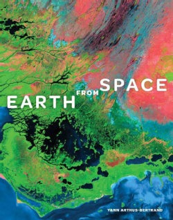 Earth from Space (Hardcover)