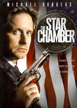 The Star Chamber (DVD)