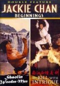 Shaolin Wooden Men/To Kill With Intrigue (DVD)