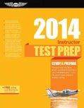 Instructor Test Prep 2014: Study & Prepare