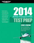 Airline Transport Pilot Test Prep 2014