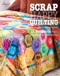 Scrap Happy Quilting (Paperback)