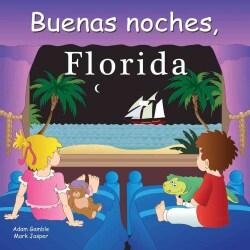 Buenas noches, Florida (Board book)