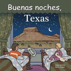 Buenas noches, Texas (Board book)