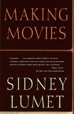 Making Movies (Paperback)