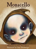 Monacello: The Little Monk (Paperback)