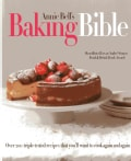 Annie Bell's Baking Bible (Hardcover)
