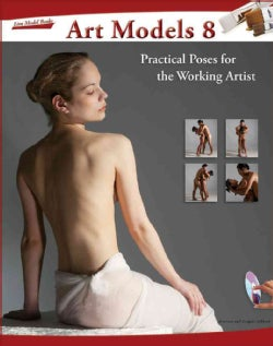 Practical Poses for the Working Artist (DVD-ROM)