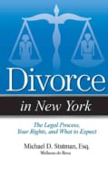 Divorce in New York: The Legal Process, Your Rights, and What to Expect (Paperback)