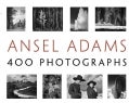 Ansel Adams: 400 Photographs (Paperback)