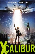 Project X-Calibur (Hardcover)