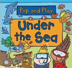 Under the Sea (Board book)
