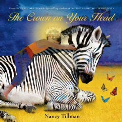 The Crown on Your Head (Board book)