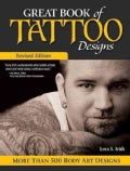Great Book of Tattoo Designs (Paperback)