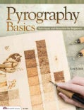 Pyrography Basics: Techniques and Exercises for Beginners (Paperback)