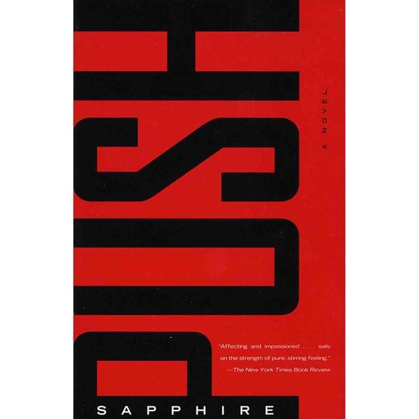 Push (Paperback) 884677