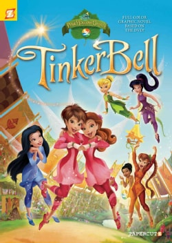 Disney Fairies 13: Tinker Bell and the Pixie Hollow Games (Paperback)