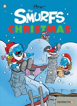 The Smurfs Christmas (Hardcover)