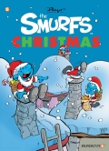 The Smurfs Christmas (Hardcover)