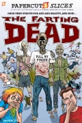 The Farting Dead (Hardcover)