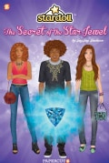 Stardoll 2: The Secret of the Star Jewel (Hardcover)