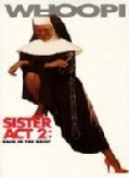 Sister Act 2: Back In the Habit (DVD)