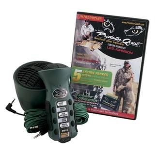 Extreme Mini Phantom Predator Quest Call and Speaker Combo