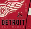 The Detroit Red Wings (Hardcover)