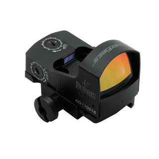 Burris Fastfire Red-Dot Reflex Sight