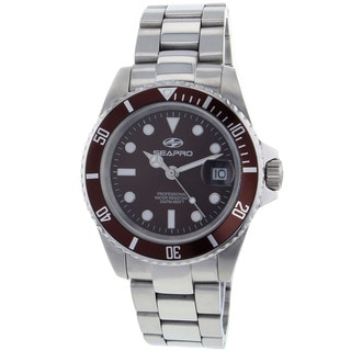 Seapro Men's SX Watch