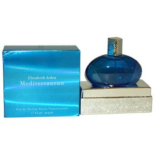 Elizabeth Arden Mediterranean Women's 1.7-ounce Eau de Parfum Spray