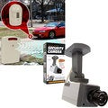 Driveway Patrol Rotating Imitation Security Camera System