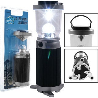 Whetstone LED Mini Lantern Camping Light