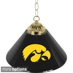 Collegiate 14-Inch Single-Shade Bar/Billiard Lamp